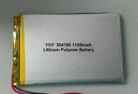 lithium polymer batter